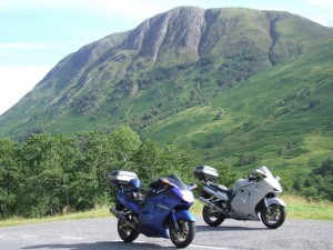Scotland's National Parks