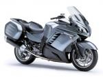 Kawasaki 1400 GTR Forum