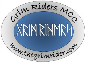 Grim Riders Virtual Rally 2