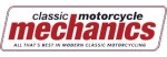 Classic & Motorcycle Mechanics Magazine