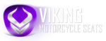 Viking Motorcycle Seats