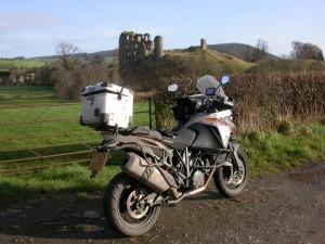 Billy No Mates, 5 Castles Run