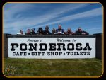 The Ponderosa Cafe