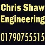 Chris Shaw Engineering