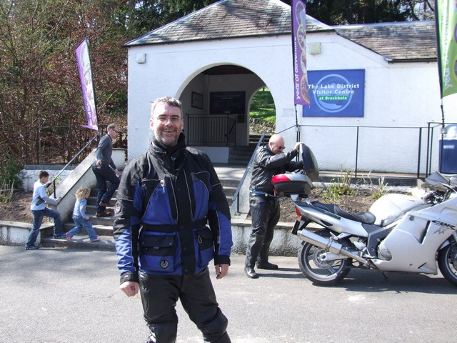 Lake District Visitor Centre