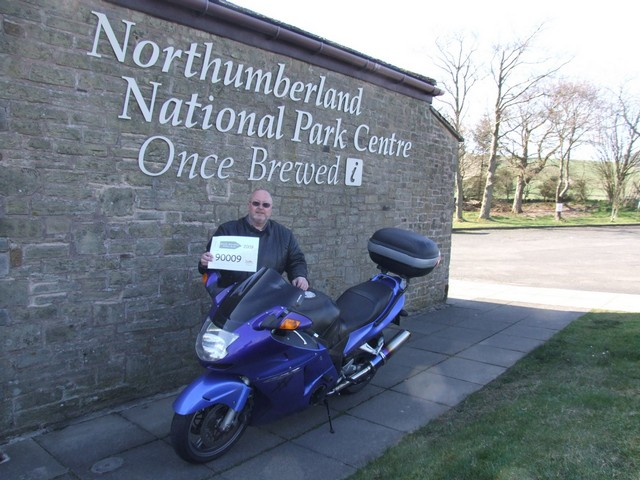 Northumberland National Park Centre
