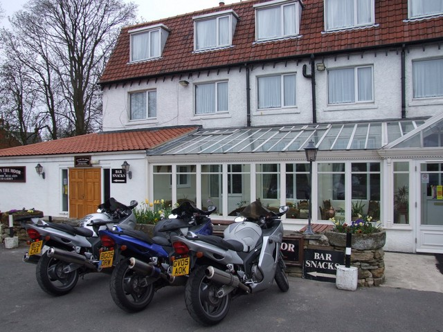 Inn on the Moor Hotel, Goathland