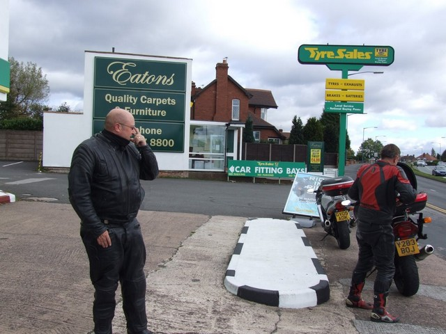 Two Wheel Tyre Centre