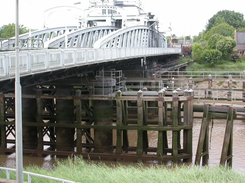 Crosskeys Bridge