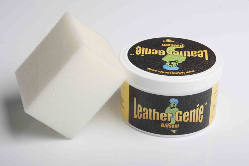 Leather Genie Balsam