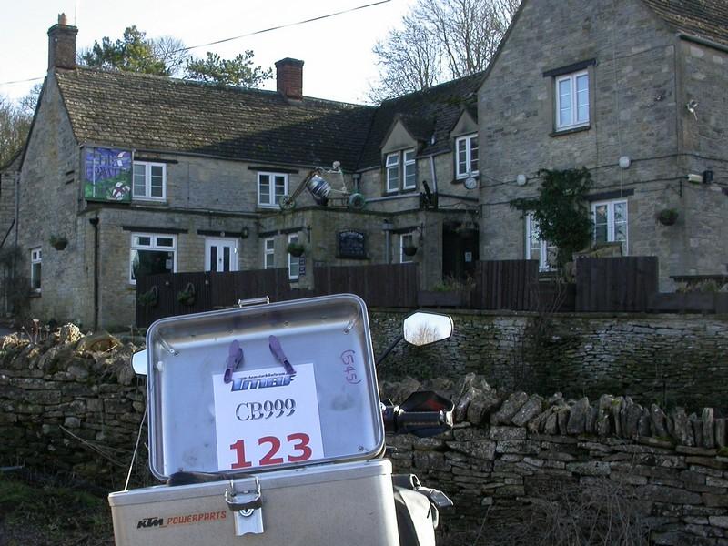 Crawley Inn