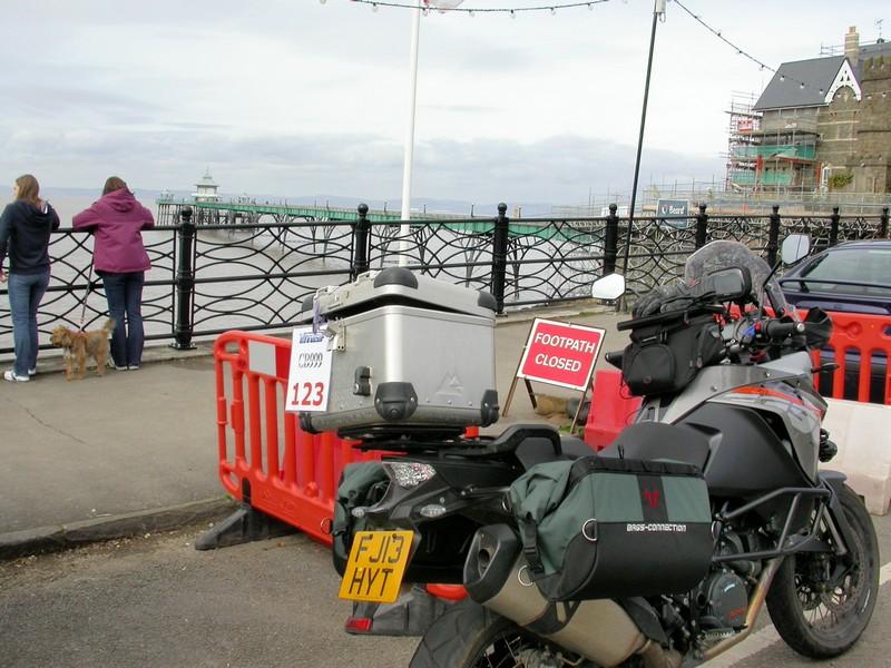 Cleveland Pier