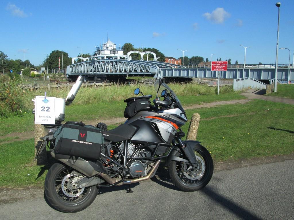 Sutton Bridge
