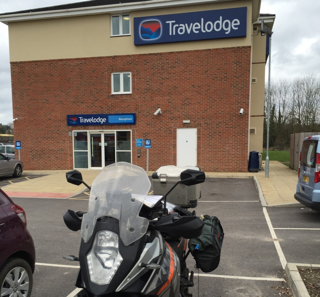SWPSR - Travelodge