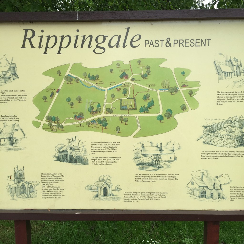 Rippingale
