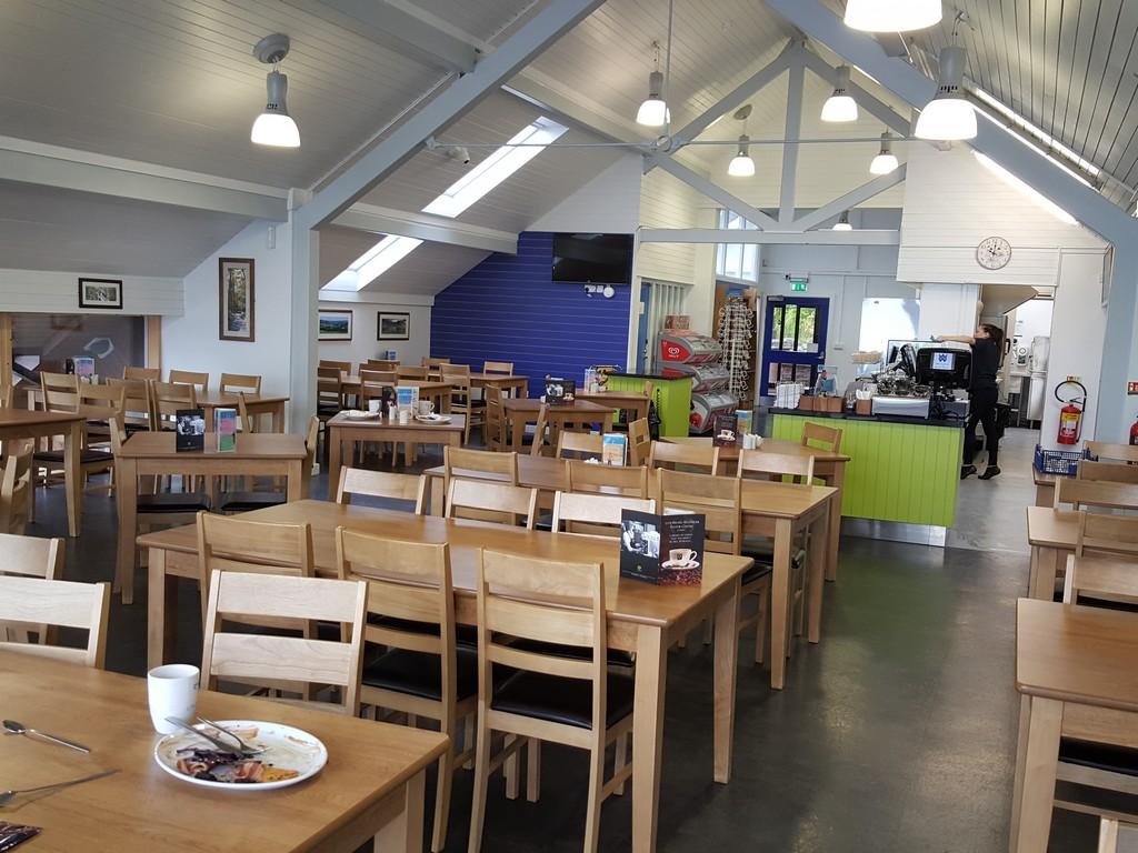 Llyn Brenig Visitor Centre