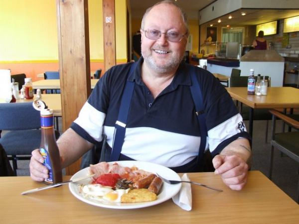 Fromes Hill Cafe, Ledbury