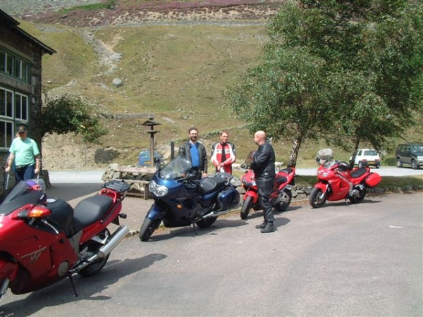 Elan Valley - 2002