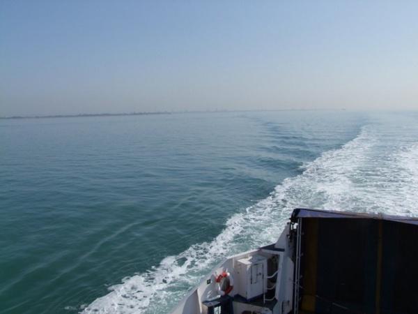 Isle of Wight ferry