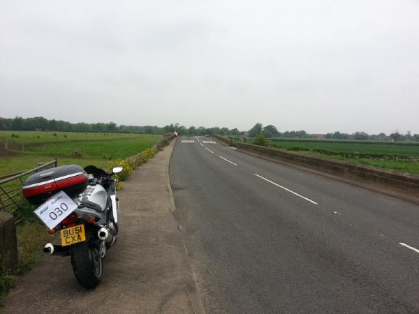 Swarkestone Causeway