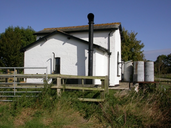 Gayton Engine Pump House Museum