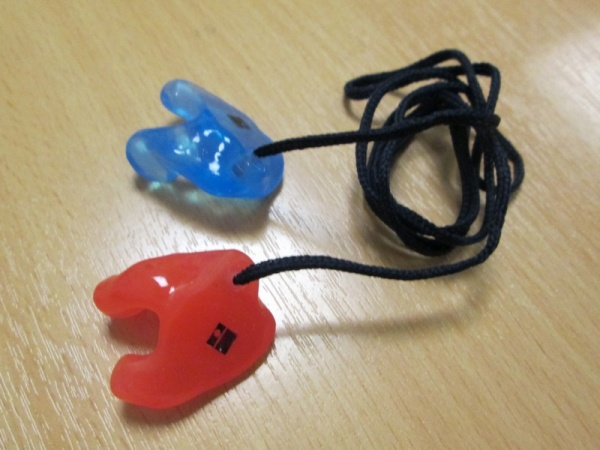 Ultimate Ear Plugs