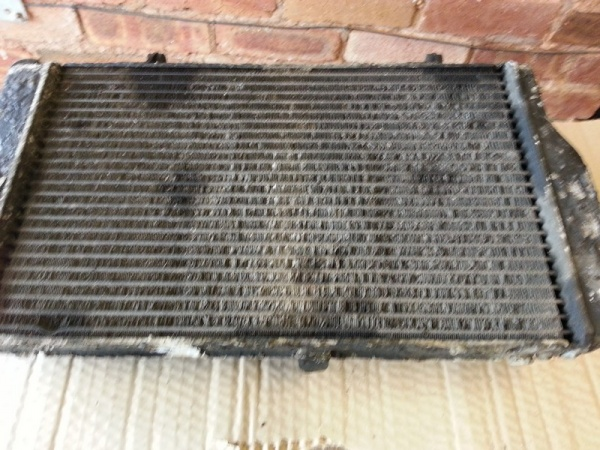 Original Honda Radiator