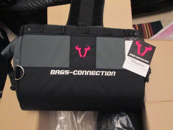 Bags Connection Dakar Panniers