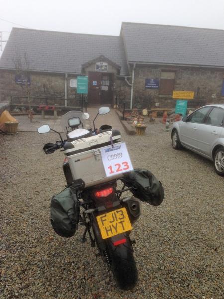 Dartmoor Prison Museum