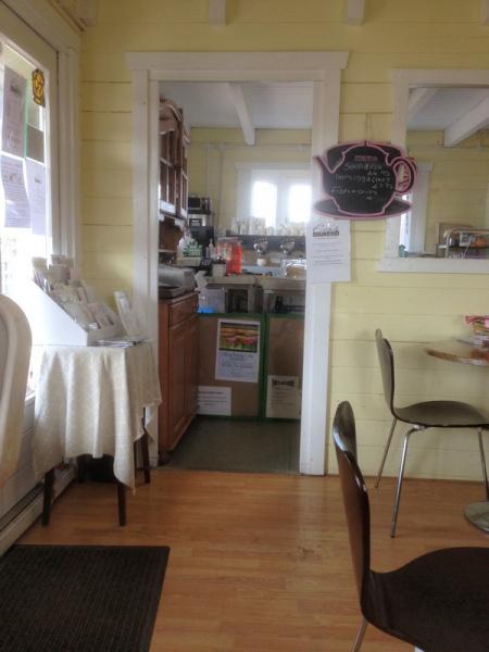 Evas Cafe