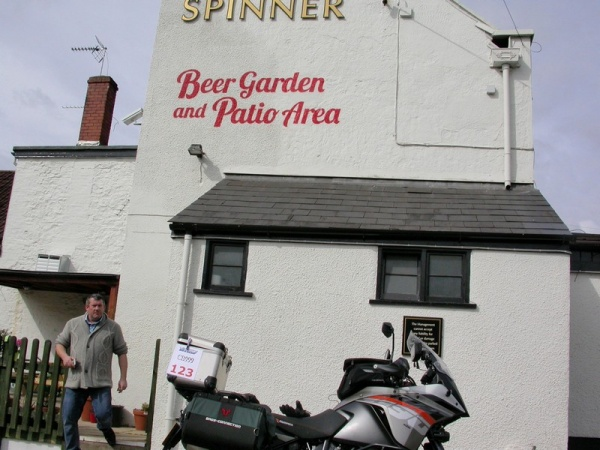 Midland Spinner Inn