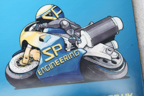 SP Engineering