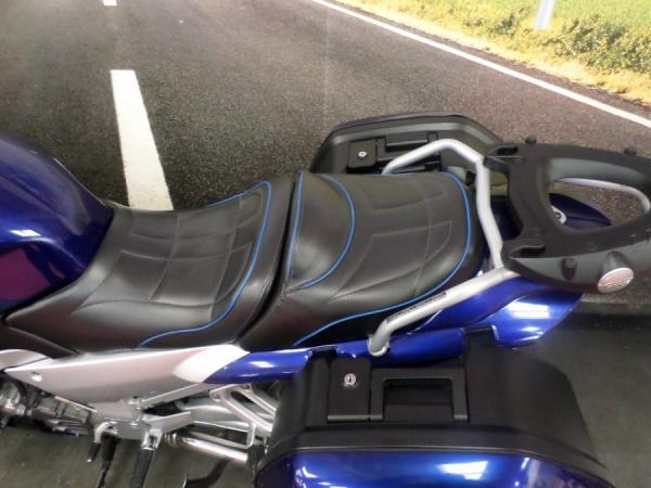 Tony Archer Custom Seat