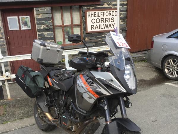 TMBF Corris Railway