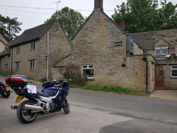 The Crawley Inn