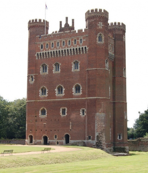 Tattershall Castle-3