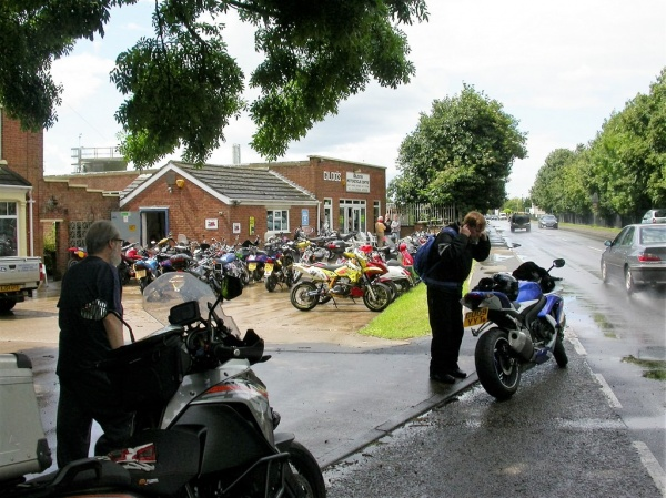 Gildo's Motorcycle Centre