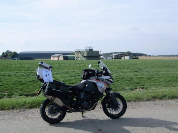 Parham Airfield