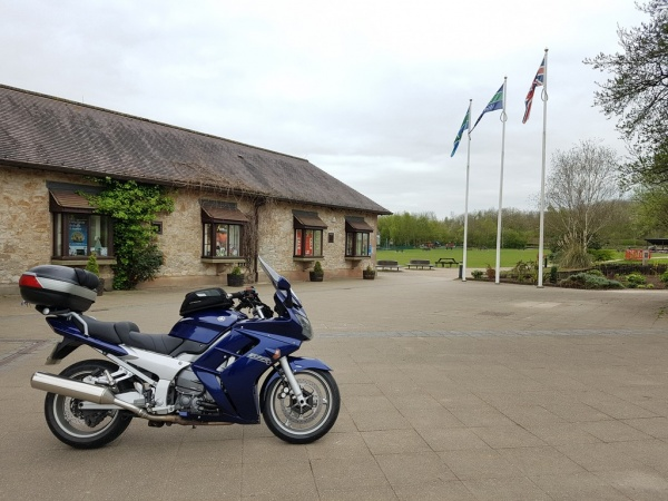Carsington Water Visitor Centre
