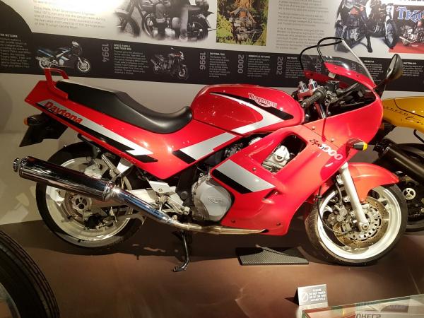 Daytona 1000 1991