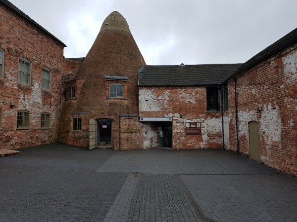 Sharpes Pottery Museum