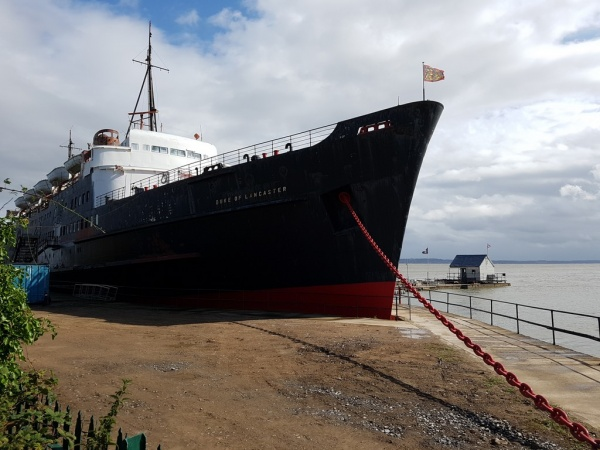 TSS Duke of Lancaster