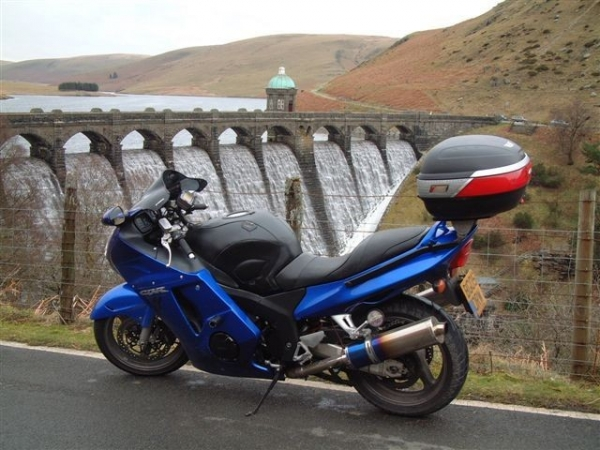 Elan Valley - 2007
