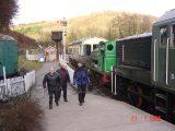 Dean Forest Railway