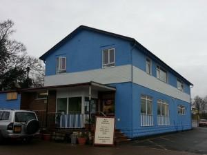 Jo's Place Nr Ross-on-Wye