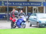 The Long Itch Diner, Southam