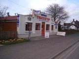 Midway Truck Stop, Whitchurch
