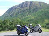 Scotland's National Parks