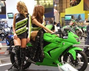 2007 NEC Bike Show
