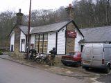 Grindleford Station Cafe